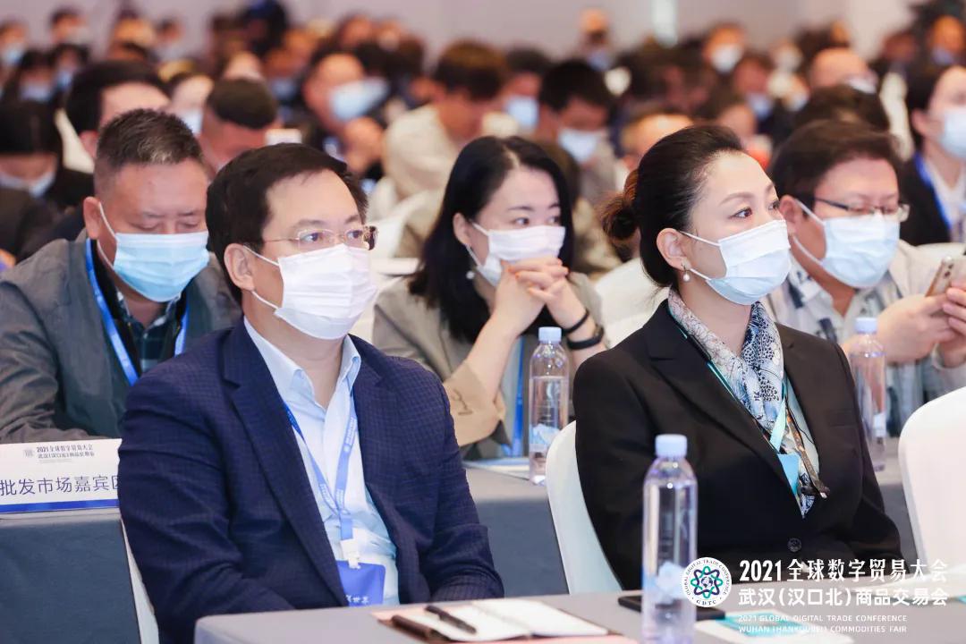 威海综合保税区赴武汉、上海开展经贸促进活动