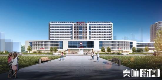 武城县人民医院迁建项目