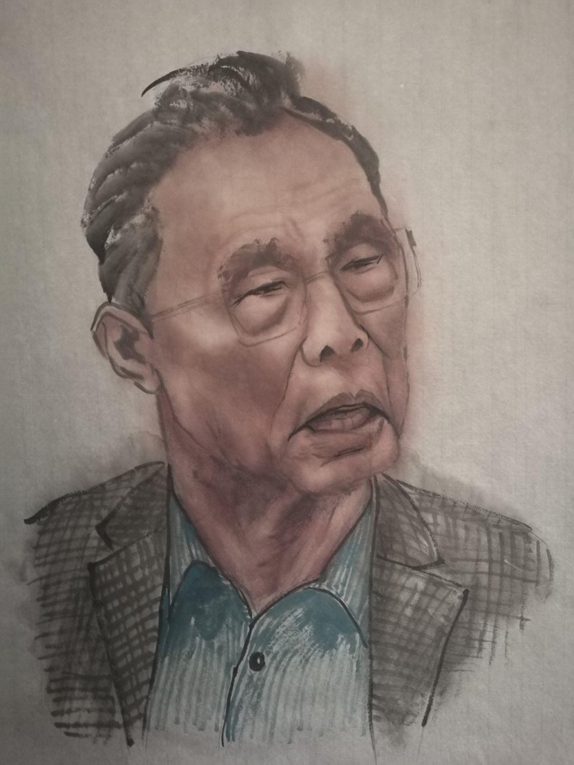 国画:赵勇
